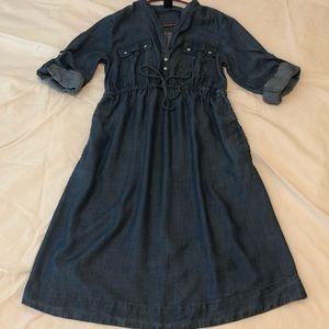 Gap Maternity Dress Size S